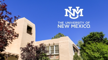 UNM to celebrate fall 2020 graduates virtually, plans hybrid spring semester