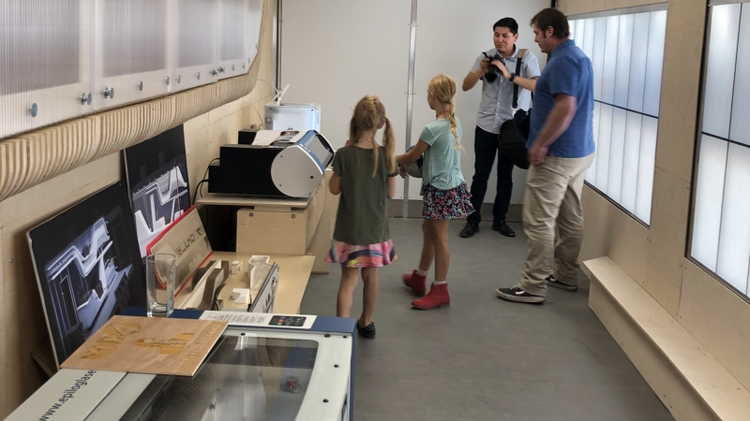 Making STEM technology accessible