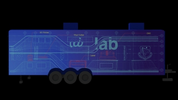 Mobile lab brings high-tech opportunities to rural communities