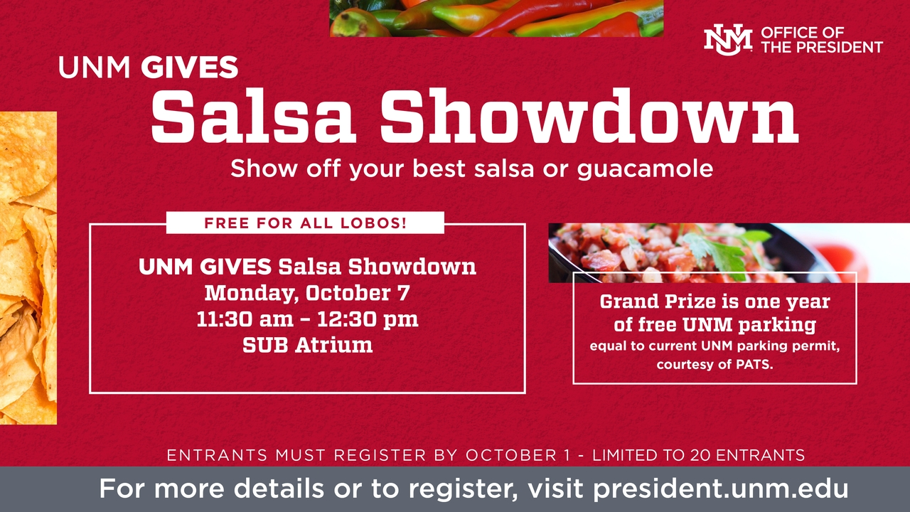 Salsa Showdown 2019 Rev 3