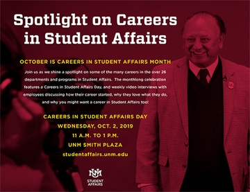 Careers in Student Affairs