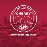 UNM celebrates Homecoming 2019: Paint the Town Cherry