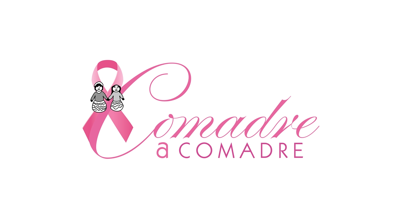 Comadre a Comadre logo