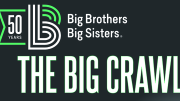 Big Brothers and Big Sisters host The Big Crawl at UNM