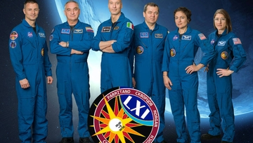 UNM to host live chat with International Space Station astronauts