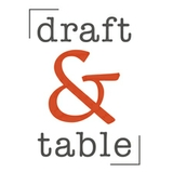 Draft & Table is turning one