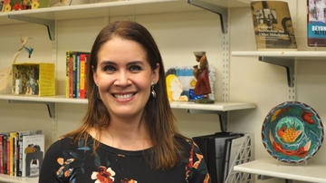 LAII announces second-ever Mexico Studies chair