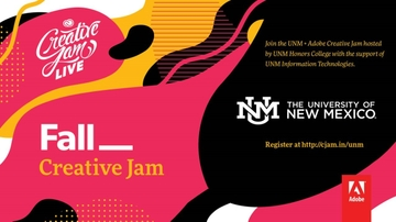 Students battle for $250 each in university's first Creative Jam