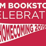 Official Homecoming T-Shirts and week-long sales at UNM Bookstore Oct 21-26