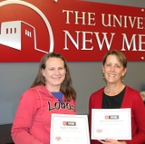 UNM Gives prizewinners announced