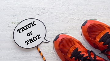 UNM's Recreational Services, Army ROTC host annual Trick or Trot fun run
