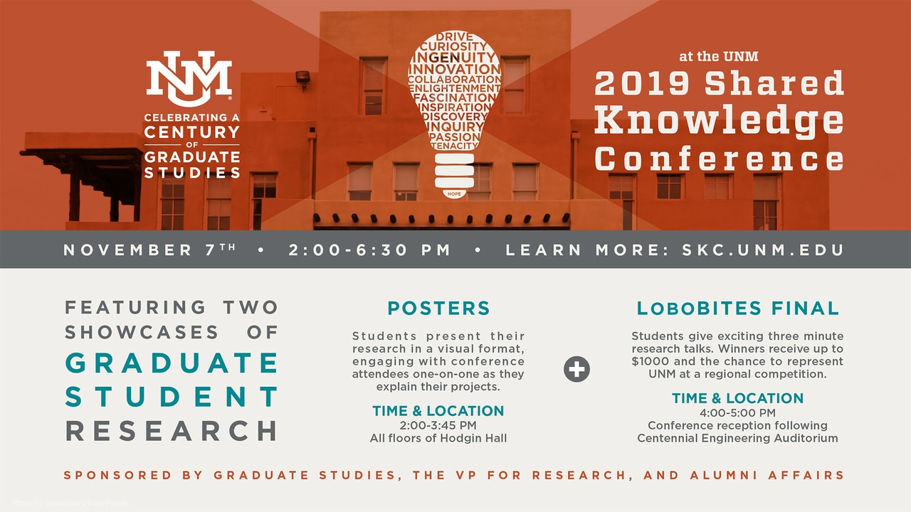 Shared Knowledge Conference