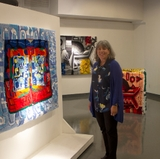 Interim Fine Arts Dean Regina Carlow named Towson University dean
