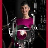 UNM alumna part of Mars rover research team