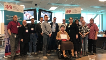 UNM HSC Health Hackathon now accepting applications