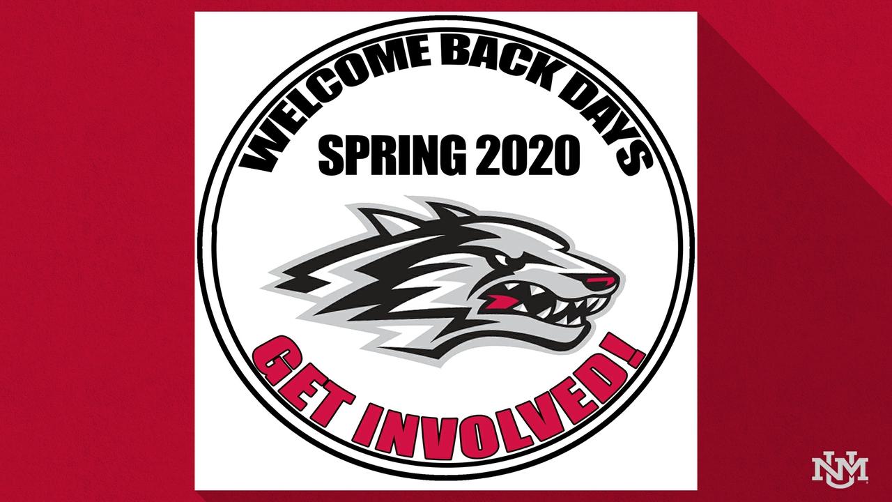 Spring WBD 2020