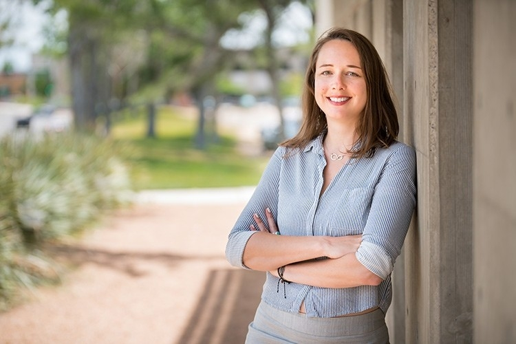 Landscape architecture alumna listed as top young professional