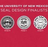 UNM seeks public input on new seal design