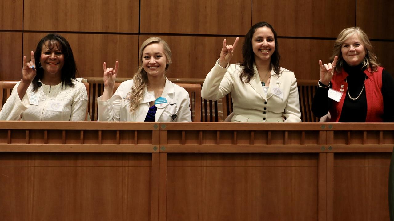 UNM Day at the Legislature 2020
