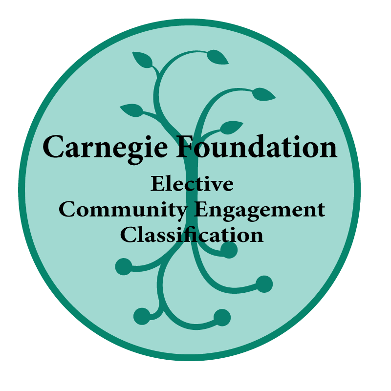 Carnegie Classification Seal