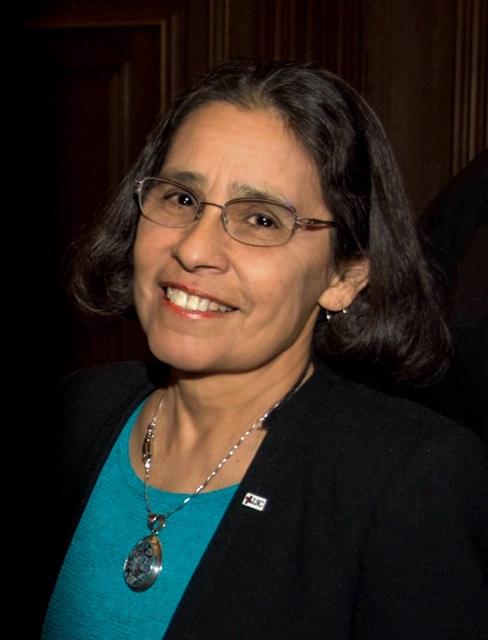 Gloria Valencia-Weber