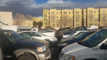 UNM Parking & Transportation offers refunds for parking permit holders