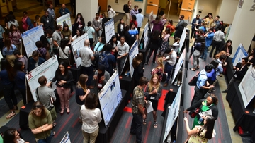 McNair and Research Opportunity programs seek applicants