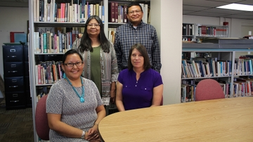 Native American Studies marks 50th anniversary