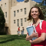 UNM hosts Spring Preview Day March 7