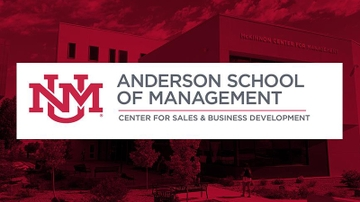 UNM Anderson launches new sales center