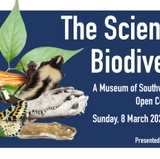UNM's Museum of Southwestern Biology hosts Open Collections Event on March 8