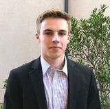 Engineering undergrad research advocates energy security
