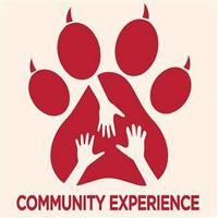 ASUNM CE Blood Drive logo