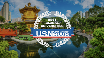 UNM recognized in U.S. News & World Report's 2021 Best Global Universities rankings