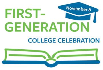 First Gen Celebration logo