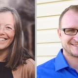 Faculty honored with Research and Creative Works Leadership Awards