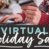 UNM Bookstores host Virtual Holiday Sale online Nov. 16-20