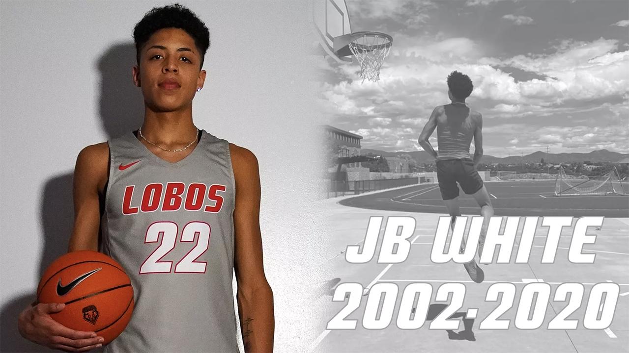 JB White Memorial Scholarship