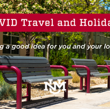 SHAC provides guidance for students considering holiday travel