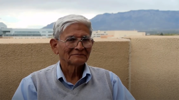 Former director of UNM's Navajo Language Program dies in auto accident