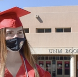 UNM Bookstores offer 25 percent off all in-stock diploma frames Dec. 1-11