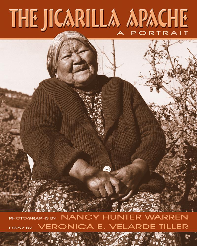 The Jicarilla Apache