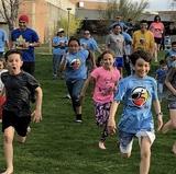 Running Medicine: 2020 winner of the Robert Wood Johnson Foundation Sports Award