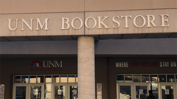 UNM Bookstore's Apple® clearance and Back-to-School sales begin Jan. 18