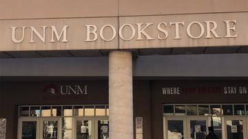 UNM Bookstores Last Minute Online Holiday Sale Dec. 12-16
