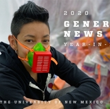 2020 General News Year-in-Review