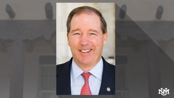UNM to receive Udall Congressional Collection