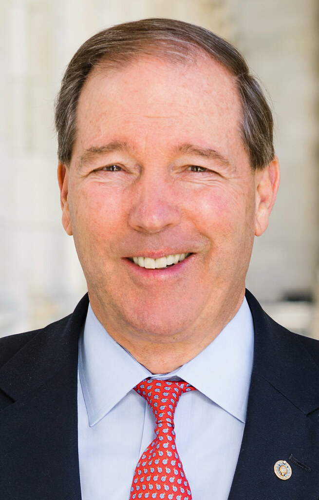 Udall Congressional Photo
