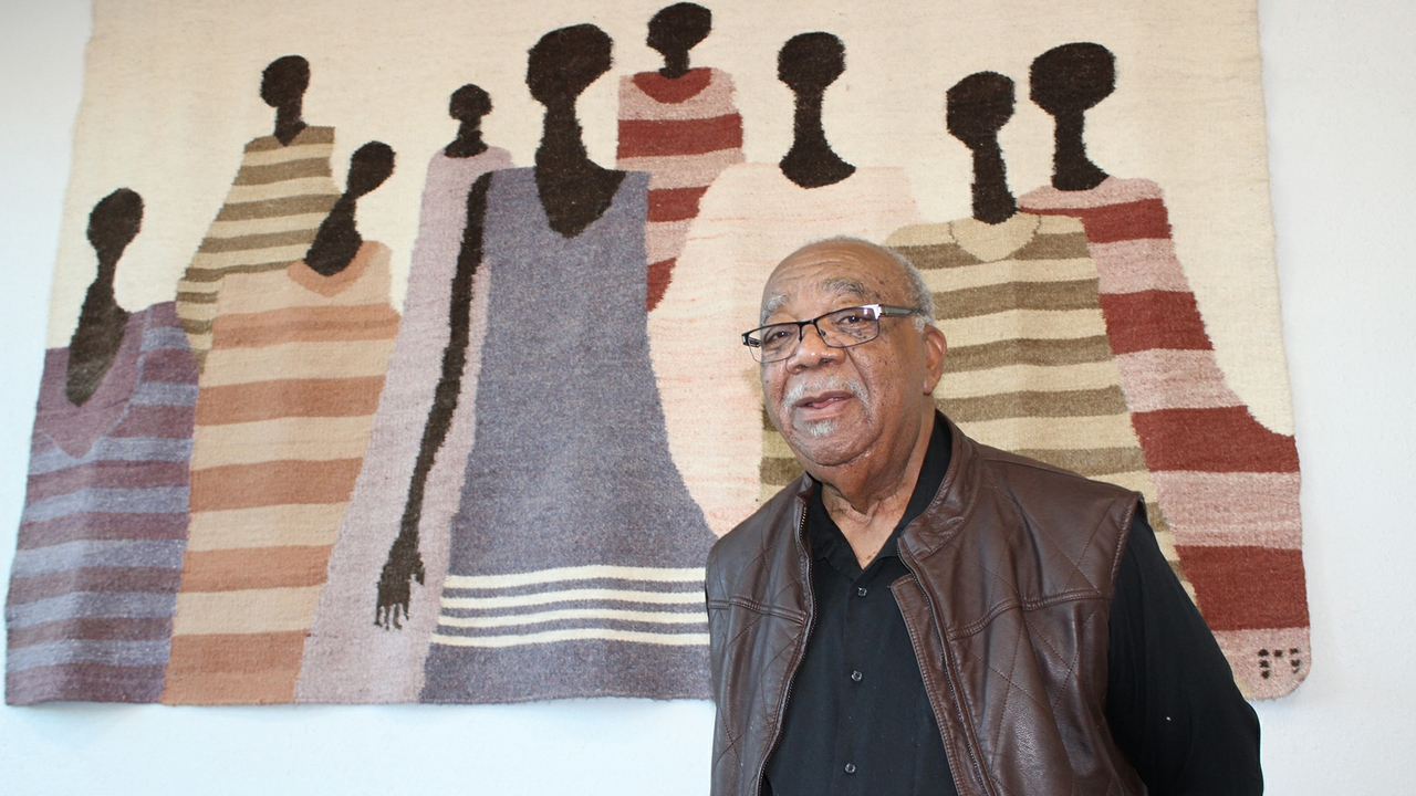 Africana Studies founding director