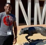 UNM-Gallup student named semifinalist for prestigious Jack Kent Cooke Scholarship